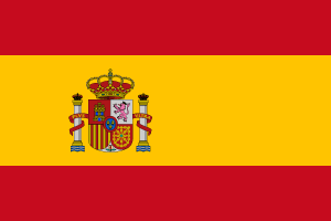 Support Hotline Spanien