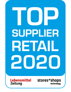 Top Supplier Retail 2020