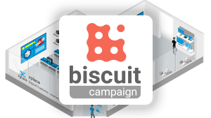 biscuit campaign