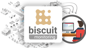 biscuit monitoring