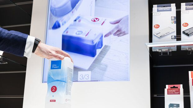 Consumables_Wall_RFID_Scanner_Miele_Smec_Amsterdam