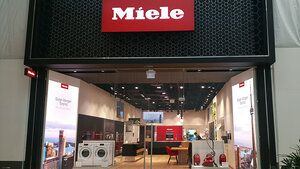 Miele customer reference xplace