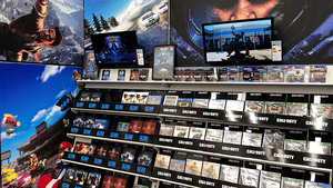 Digital Signage increases conversion