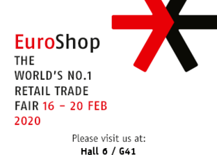 You will find xplace at the EuroShop in hall 6, stand G41